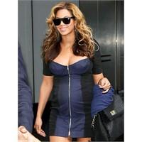 Hamile Beyonce Tarzı