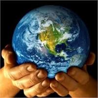 Küresel Isınma Kandırmacası Ve İklim Değişikliği