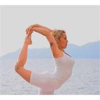 Bahar Yorgunluğu İçin Orjinal Yoga