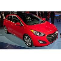 Hyundai Firmasının 2011 Yılında Sunduğu Yeni Hyund