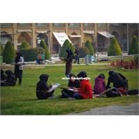 İran Günlüğüm - 2 (Tahran)