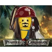 Filmlerin Lego Versiyonları
