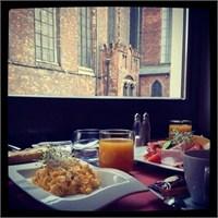 Kahvaltı Keyiftir! @mutfak
