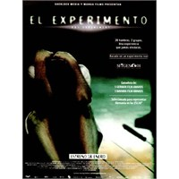 Das Experiment / Deney