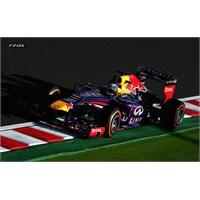 Japonya Gp'inde Zaferin Adı Sebastian Vettel !!