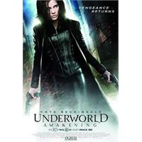 Underworld Awakening : Karanlıklar Ülkesi Uyanıyor