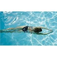 Havuz Yerine Toksik Şoka Girmeyin