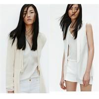 Minimalizmin Modaya Yansıması: Tek Renk Trendi!