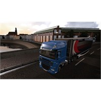 Euro Truck Similator 2 İnceleme