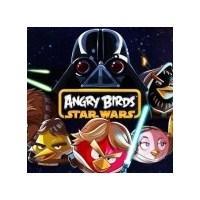 Android İçin Angry Birds Star Wars İndir