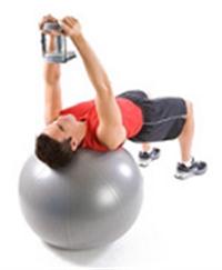 Daha Güzel Göğüsler İçin Egzersiz