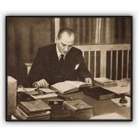 Mustafa Kemal Gibi Düşün