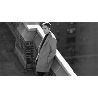 Yeni Dior Homme Reklamının Kamera Arkası