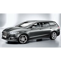 2013 Ford Mondeo Wagon & Hatchback
