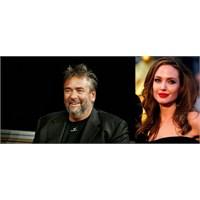 Luc Besson Bildiğimiz Sularda, Jolie De Yanında