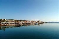 Ekonomik Ve Sakin Tatil İçin Cunda Adası