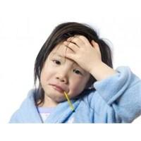 Dikkat Salgın Var…