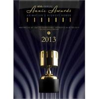 40. Annie Ödülleri Adayları