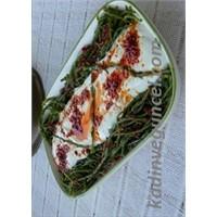Deniz Börülcesi Faydaları Ve Salatası...
