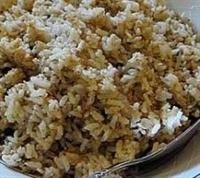 Esmer Pirinçin Faydaları