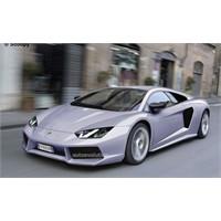 Lamborghini'den, Hız Canavarı