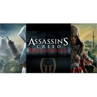 Assassin's Creed Revelations Bugün Çıkıyor