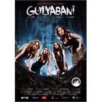 Türk Korku Filmi Gulyabani'nin Afişi Çıktı