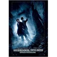 Sherlock Holmes İle 2. Randevu