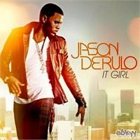 Jason Derulo'dan Yeni Şarkı: It Girl