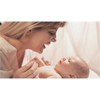 Bebeğinizle Etkileşim Kurmanın 7 Yolu