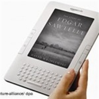 Amazon, Çıkışı Kindle'la Yaptı