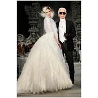 Chanel Haute Couture Sonbahar Kış 2012-2013