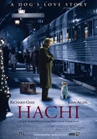 Hachiko: A Dog s Story (2009)