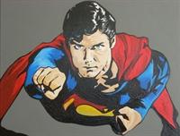 Picasso Tarzı Süper Kahramanlar