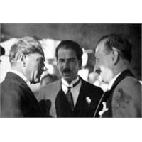 Atatürk Yugoslavya Kralı
