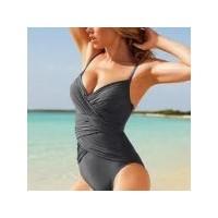 2012 Victoria's Secret Plaj Modası Çok Etkileyici
