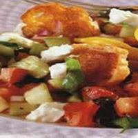 Pideli Salata