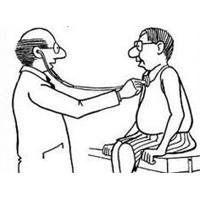 Fıkra Gibi Doktor Hasta Diyalogları Çok Komik
