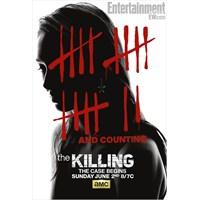 The Killing 3.Sezon İlk Poster Yayınlandı!