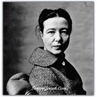 Simone De Beauvoir | Fransız Yazar Ve Filozof