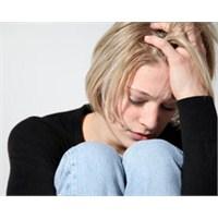 Depresyonu Gösteren Belirtiler..