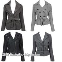 2010 Sonbahar-kış Modasında Ceketlerinizi Hazırlay