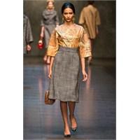 Dolce Gabbana - Sonbahar 2013
