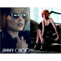 Ve Jimmy Choo Nicole Kidman'ı Yarattı!