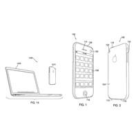 Apple'dan Görünmez Mürekkep Patenti