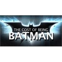 Batman Olmanın Bedeli