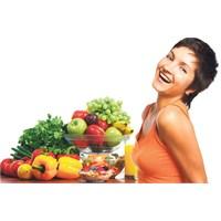 Kendinizi Sağlıklı Beslenme İle Baştan Yaratın