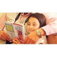 Kitap Okuyun, Konuşun, Çocuğun Zekâsını Geliştirin