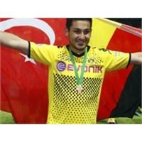Barcelona Bir Türk Futbolcu'nun Peşinde