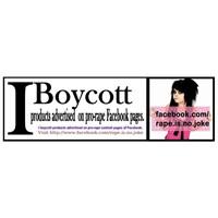 Facebook Ve Tecavüz'ü Öven Sayfa